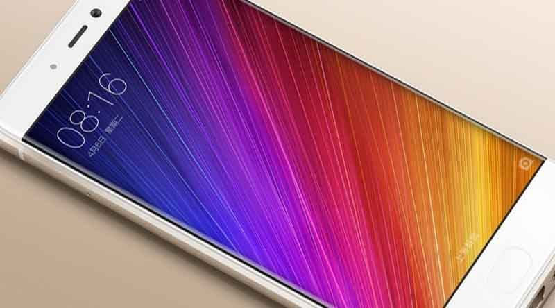 xiaomi launched new smartphone mi 5c with this powerful processor
