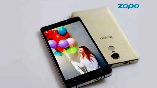 technews, zopo, color f1, smartfone, india news