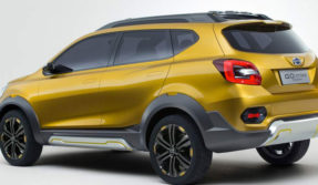 Datsun-Go-Cross