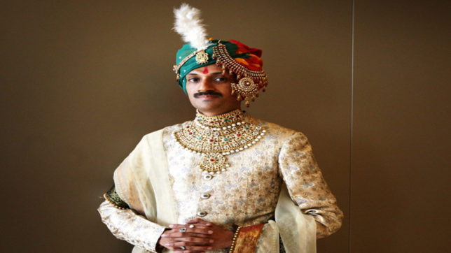 Health Center for LGBT Community to be opened in Gujarat Gay Prince Madhavendra Singh will launch it