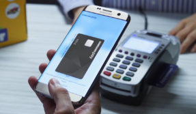 Samsung Pay offers new User Interface in India Facility available on Galaxy J7 Pro, A5, and Galaxy A7 Smartphone