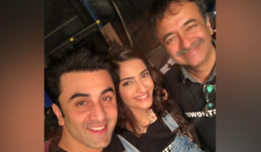 after-Saawariya-ranbir-kapoor-and-sonam-kapoor-come-together-for-their-upcoming-movie-dutt,-Sanjay-dutt-biopic