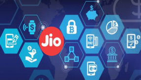Reliance Jio Home TV service