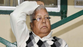 Lalu Yadav convicted in fourth case of fodder scam Dumka Treasury CBI court sentenced to 7 years imprisonment
