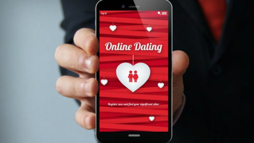 Dating ages law