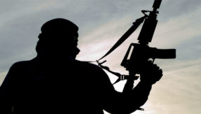 Young terrorists leaving path of violence and returned home on appeals of crying mother in Jammu and Kashmir