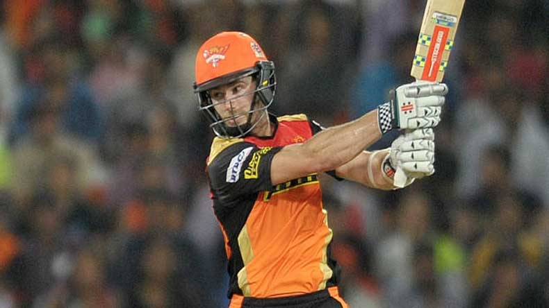 Hyderabad Sunrisers vs Kings XI Punjab 25th match preview