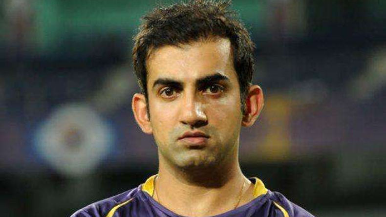 IPL 2018: Gautam gambhir career at risk, Delhi daredevil kept him out of playing eleven