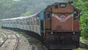 gangster Upendra Life imprisonment for hijacking jan shatabdi Express train in Durg Chhattisgarh