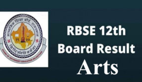 RBSE-Arts-result