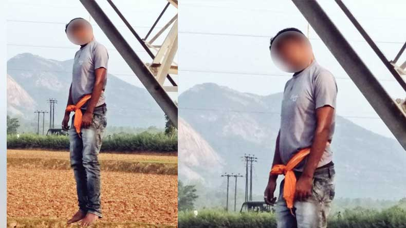 BJP-worker-found-hanging-in-Bengal