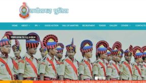 CG Police 2018 Recruitment: Chhattisgarh Police Constable post apply online before June 14 at cgpolice.gov.in