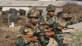 Indian Army (1)