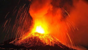 volcano eruption in Guatemala 62 people die Dozens injured and missing Red Alert in many areas