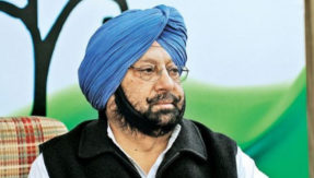 Capt Amarinder Singh Announcement State Government will treat employees who fail in Dope test