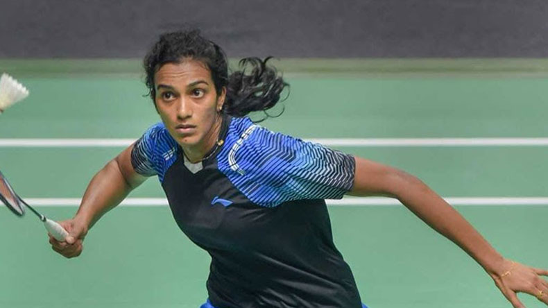 asian games 2018:PV Sindhu wins silver medal badminton women singles