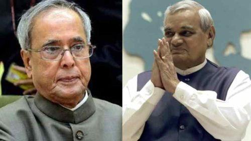 When-Former-PM-Atal-Bihari-Vajpayee-told-ex-president-Pranab-Mukherjee-in-Parliament,-its-your-baby-Give-support