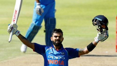 Asia Cup 2018 virat kohli congratulates Indian team bangladesh