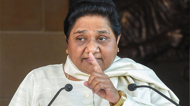 BSP chief mayawati will contest chattisgarh assembly elections with ajit jogi