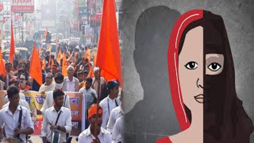 Vishwa Hindu Parishad advice to Bengali Hindu men Marry Muslim women and convert her