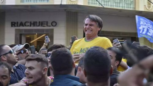 brazil presidential candidate