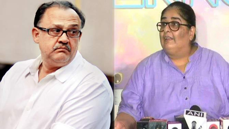 Alok nath seek apology from Vinta Nanda demand rs 1 for compensation