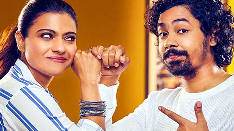 kajol and riddhi sen starrer helicopter elea is a must watch film for single mothers