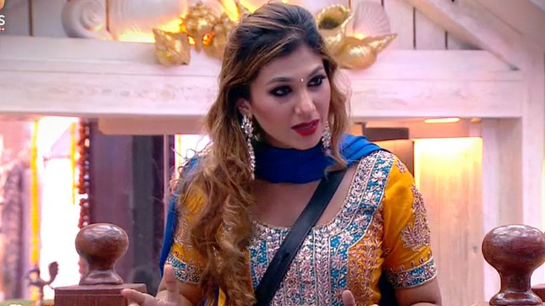 Bigg Boss 12 Day 50 6 November 2018 Episode 52 Highlights: surbhi rana says on anup jalota and jasleen matharu relationship during fight