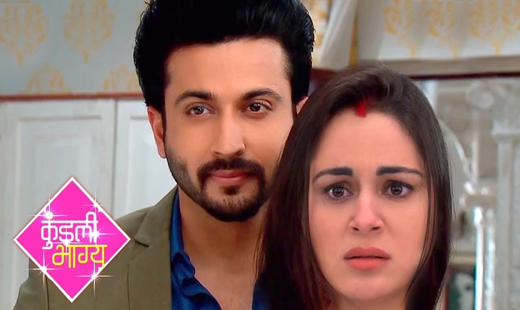 Kundali Bhagya 6 November Full Episode Written Update: preeta will succeed in her plan