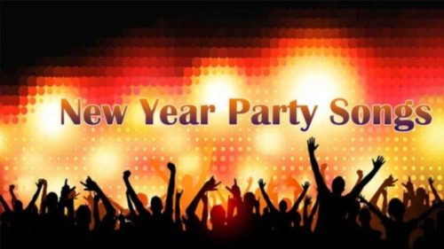 happy new year 2019 party songs