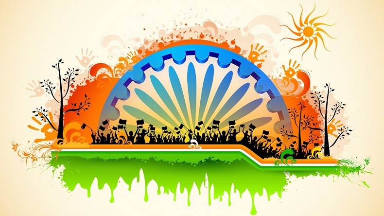 Republic day 2019 wallpaper