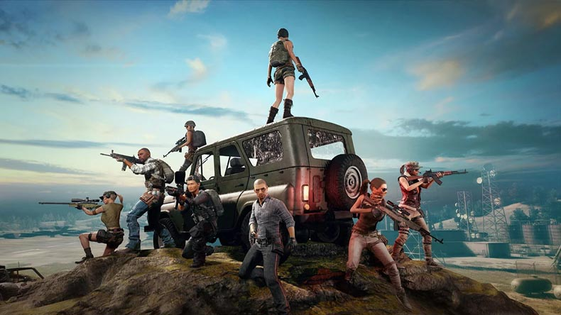 PUBG LITE Jio Free Gifts Offers: Reliance Jio partnered PUBG LITE video game Gave latest game offers latest updates