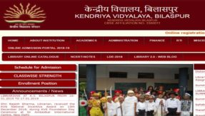 KV Recruitment 2019