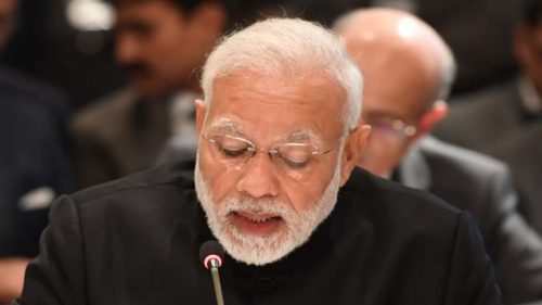 Narendra Modi Govt Increases Dearness Allowance to central govt employees