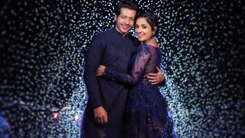 Neeti Mohan-Nihar Pandya Wedding Reception Postponed know all details here