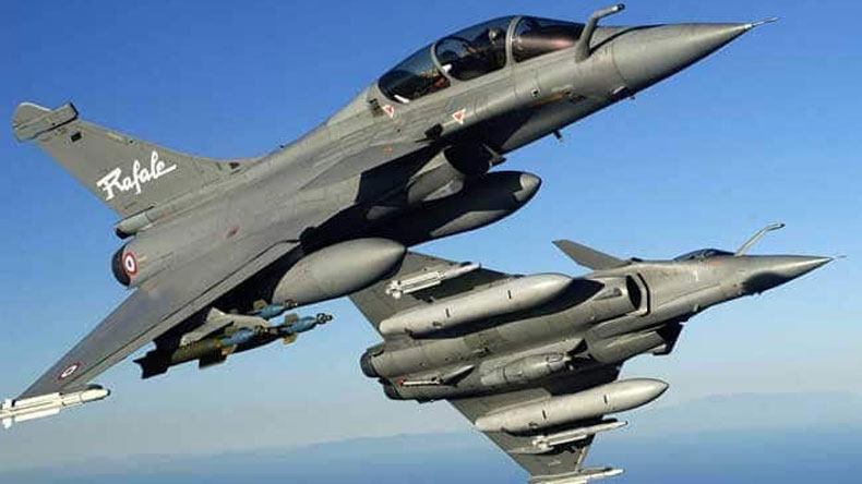Rafale Deal Anti Corruption Conditions