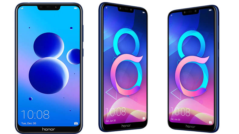 honor 8c price cut in india amazon discount offer on huwaei smartphone