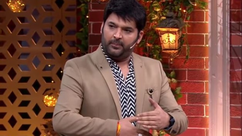 kapil sharma reveals some interesting facts about his wedding on kapil sharma show