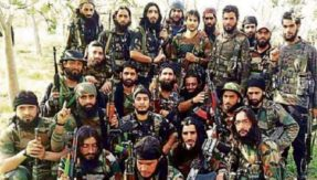 kashmiri youth joining militancy