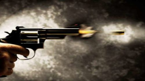 JDU leader shot dead in bihar