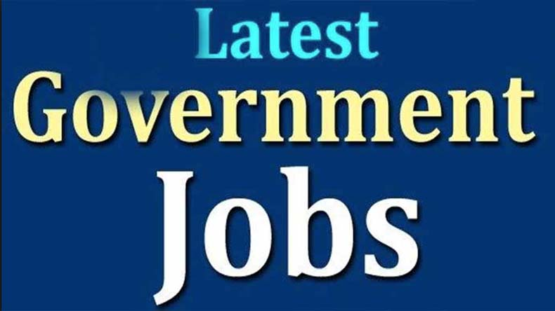 Latest Govt Jobs March 2019