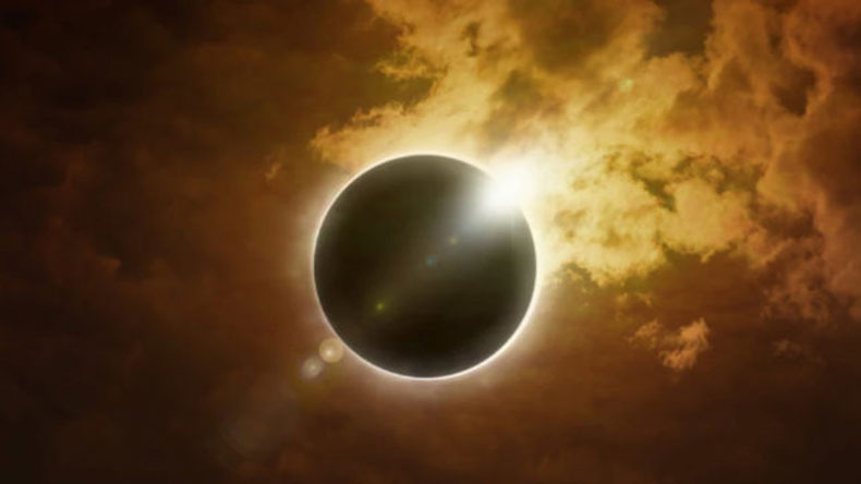 Solar Eclipse 2019 on 2 July