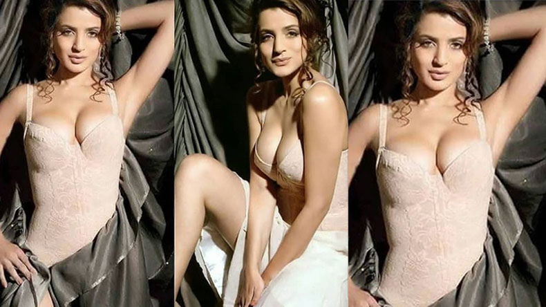 Image result for amisha patel bold look
