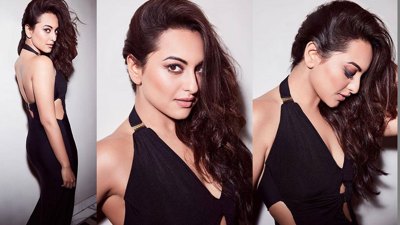 Sonakshi Sinha Sexy Photo Video