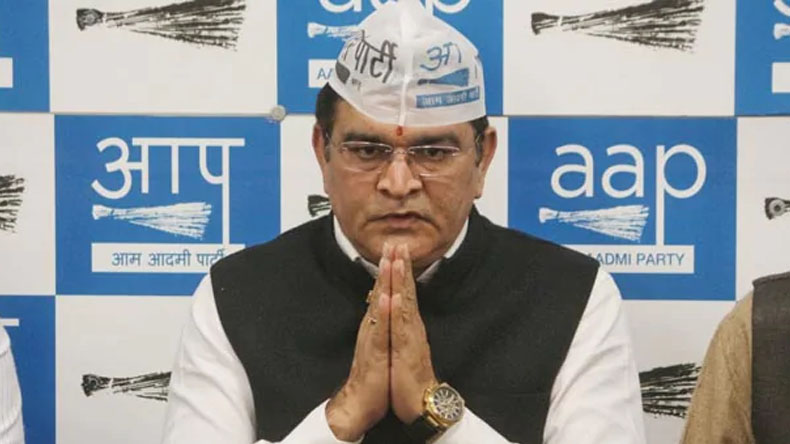 Arvind Kejriwal Sold AAP Tickets Controversy