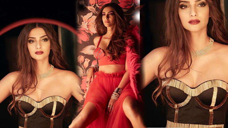 Sonam Kapoor hot sexy video goes viral on internet, have a look