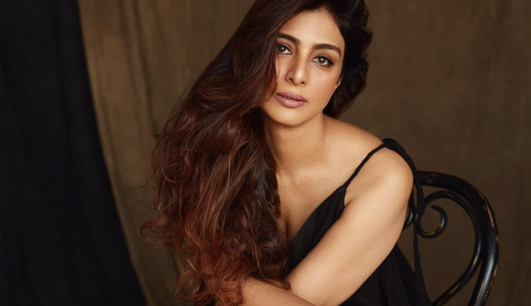 Tabu looks sexy in this video which is too hot handle, have a look
