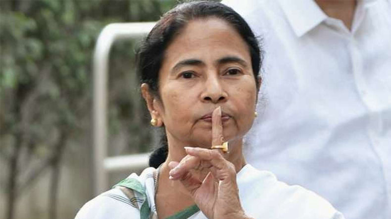 west bengal politics of violence Loksabha Election 2019