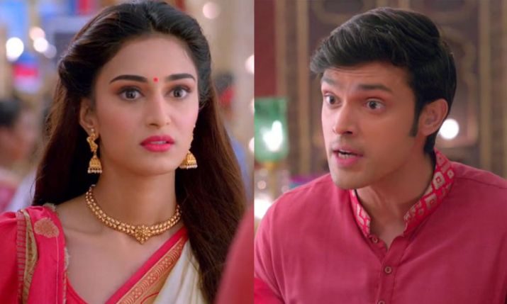 Kasuti Zindagi Kay 2, 19  june 2019 Full Episode Written Update: mohini played this game to break anurag prerna marriage