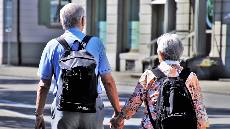 India And world Ageing UN Report